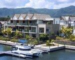 West Island Resort, Port Louis, Mauritius - namestitev