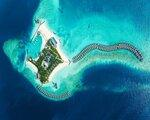 Grand Park Kodhipparu, Maldivi - Severni Male Atollast minute počitnice