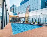 Pearl Rotana Capital Centre, Dubaj - last minute počitnice