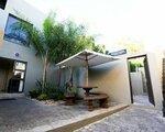 Hillside Executive Accommodation, Windhoek (Namibija) - namestitev
