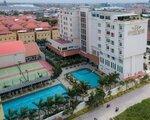 Dyvith Hotel, Phnom-Penh - namestitev