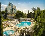 Valamar Diamant Hotel, Pula (Hrvaška) - namestitev