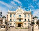 Grand Hotel Salsomaggiore, Bologna - namestitev