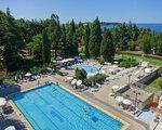 Pical Sunny Hotel By Valamar, Trieste - namestitev