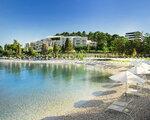 Hotel Eden, Pula (Hrvaška) - namestitev