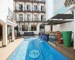 Neptuno Apartments, Barcelona - namestitev