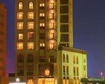 Goldstate Hotel, Abu Dhabi - last minute počitnice