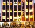 The Bannister Hotel, Johannesburg (J.A.R.) - namestitev