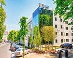 Focus Premium Sopot, Danzig (PL) - namestitev