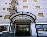 Best Western Hotel Residence Italia, Cagliari (Sardinija) - namestitev