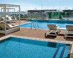 Holiday Inn Dubai Festival City, Dubai - namestitev