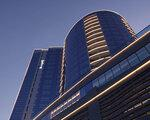 Radisson Blu Hotel Dubai Waterfront, Sharjah (Emirati) - namestitev
