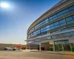 Park Inn By Radisson Dubai Motor City, Dubaj - last minute počitnice