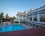 Turčija, Side_Aquamarin_Resort