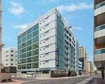 Flora Grand Hotel, Sharjah (Emirati) - namestitev