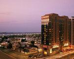 Sheraton Khalidiya Hotel, Abu Dhabi - last minute počitnice