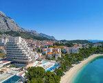 Valamar Meteor Hotel, Split (Hrvaška) - namestitev