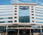 Landmark Summit Hotel, Abu Dhabi - last minute počitnice