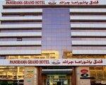 Panorama Grand Hotel, Dubai - last minute počitnice