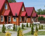 Bursztyn Medical Spa&wellness - Ferienhäuser, Varšava (PL) - namestitev