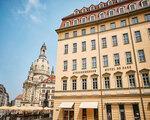Steigenberger Hotel De Saxe, Dresden (DE) - namestitev