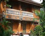 Seminyak Paradiso, Denpasar (Bali) - namestitev