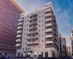 Mena Plaza Hotel Albarsha, Dubaj - last minute počitnice