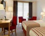 Clayton Hotel Cardiff Lane, Dublin (Irska) - namestitev