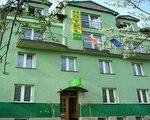 Hotel Monika, Krakau (PL) - namestitev