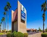 Best Western Airport Inn, Phoenix, Arizona - namestitev