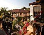 Best Western Plus Hacienda Old Town, San Diego - namestitev