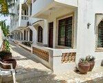 Danpark Hotel And Apartments, Mombasa (Kenija) - namestitev