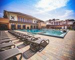 Caramell Premium Resort, Budimpešta (HU) - namestitev