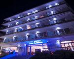 Hotel Parthenon City, Rhodos - namestitev