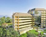 Zacchera Hotels - Residence Carl & Do, Milano-Alle Flughäfen - namestitev