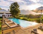 Kleine Zalze Lodge, Capetown (J.A.R.) - namestitev