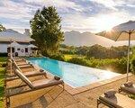 De Zalze Lodge, Capetown (J.A.R.) - last minute počitnice