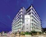 Mar Blau Hotel, Almeria - namestitev