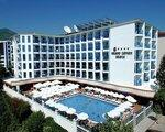 Grand Zaman Garden Hotel, Antalya - last minute počitnice