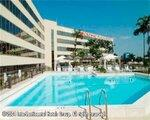 Crowne Plaza Miami International Airport, Fort Lauderdale, Florida - namestitev