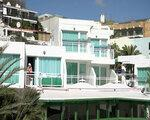 Acapulco, Gran Canaria - namestitev