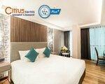 Citrus Suites Hotel Sukhumvit 6 By Compass Hospitality, Bangkok - last minute počitnice