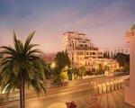 The House Boutique Suites, Amman - namestitev