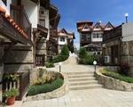 Pearl Apartments, Burgas - namestitev