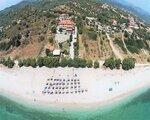Kavala (Thassos), Grand_Beach_Hotel