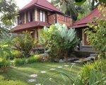 Kishi-kishi Ubud Villas & Spa, Denpasar (Bali) - last minute počitnice