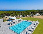 Camping Village  Baia Blu La Tortuga, Olbia,Sardinija - namestitev