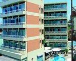 Agla Hotel, Rhodos - namestitev