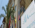 Hotel Santamarina, Antalya - namestitev