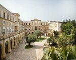 Baglio Basile, Palermo - namestitev